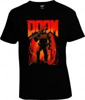 Футболка Doom Eternal