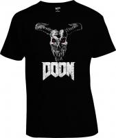 Футболка Doom Icon of Sin