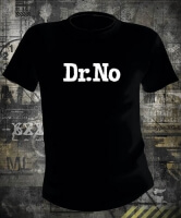 Футболка Dr. No