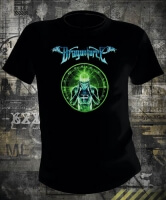 Dragonforce Green Man