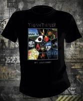 Футболка Dream Theater 20th Anniversary