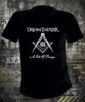 Dream Theater A Rite Of Passage