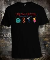 Футболка Dream Theater Symbols