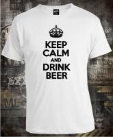Футболка Drink Beer