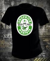 Футболка Dropkick Murphys Caps
