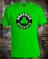 Футболка Dropkick Murphys Shamrock Circle