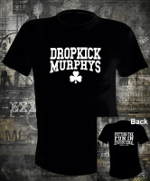 Dropkick Murphys Putting The Fun