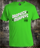 Футболка Dropkick Murphys Bottels