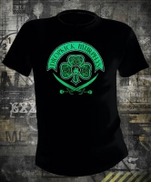 Dropkick Murphys Celtic Swords
