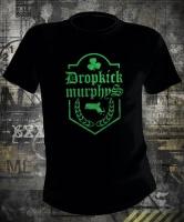 Dropkick Murphys State Kelly