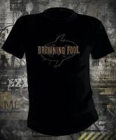 Drowning Pool Contour Logo