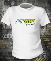 Футболка Dub Step Fresh Beats