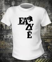 Футболка Eazy-E Face