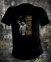 Elvis Presley Long Live The King