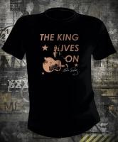 Elvis Presley The King Lives On