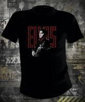 Elvis Presley Toddler Red Guitarman