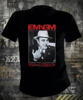Футболка Eminem Al Capone