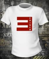 Футболка Eminem Big E