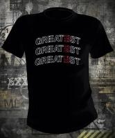 Футболка Eminem Greatest