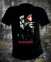Футболка Eminem Shattered