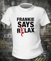 Футболка Emmure Frankie