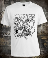 Emmure Mouse Head WB