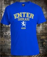 Футболка Enter Shikari Lion