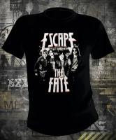 Escape The Fate Mugshot