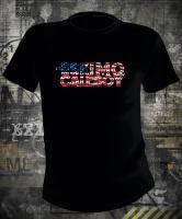 Футболка Eskimo Callboy American Flag