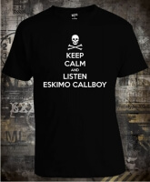 Eskimo Callboy Keep Calm