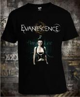 Футболка Evanescence Amy Lee