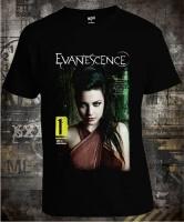 Футболка Evanescence Magazine