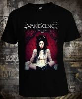 Evanescence Red