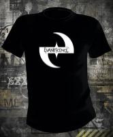 Футболка Evanescence White Logo