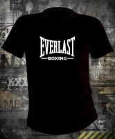Футболка Everlast-boxing