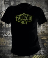 Fall Out Boy Machine