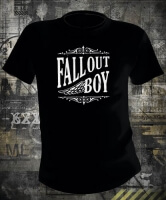 Fall Out Boy Wing