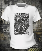 Falling In Reverse Fashionably Late