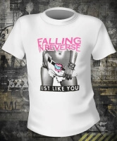 Falling In Reverse Just Like You