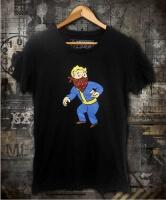 Футболка Fallout Gangster