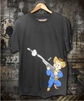 Футболка Fallout Gun