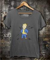 Футболка Fallout Knifes
