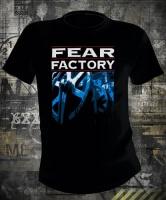 Fear Factory Mind Killer