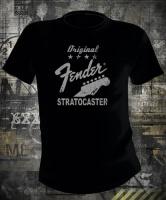 Футболка Fender Original