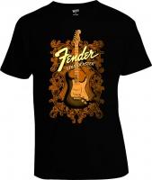 Футболка Fender Strat Classic
