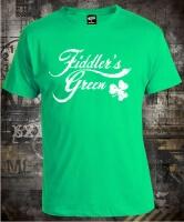 Футболка Fiddler's Green Cloverleaf