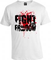 Футболка Fight For Freedom