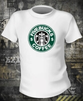 Футболка FiveBucks Coffee