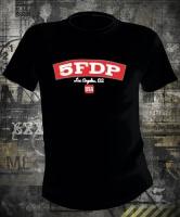 Футболка Five Finger Death Punch Death Biker