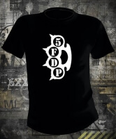 Футболка Five Finger Death Punch Knuckles